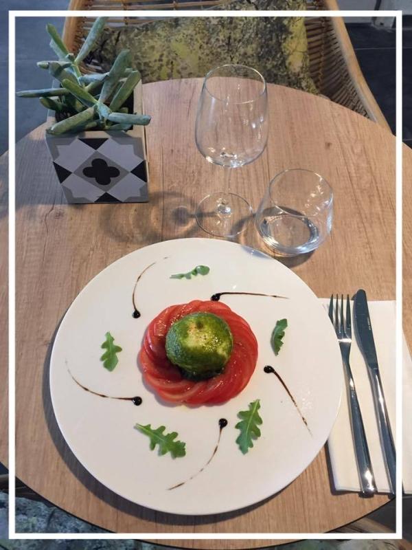 Villa Estello - Restaurant Aubagne